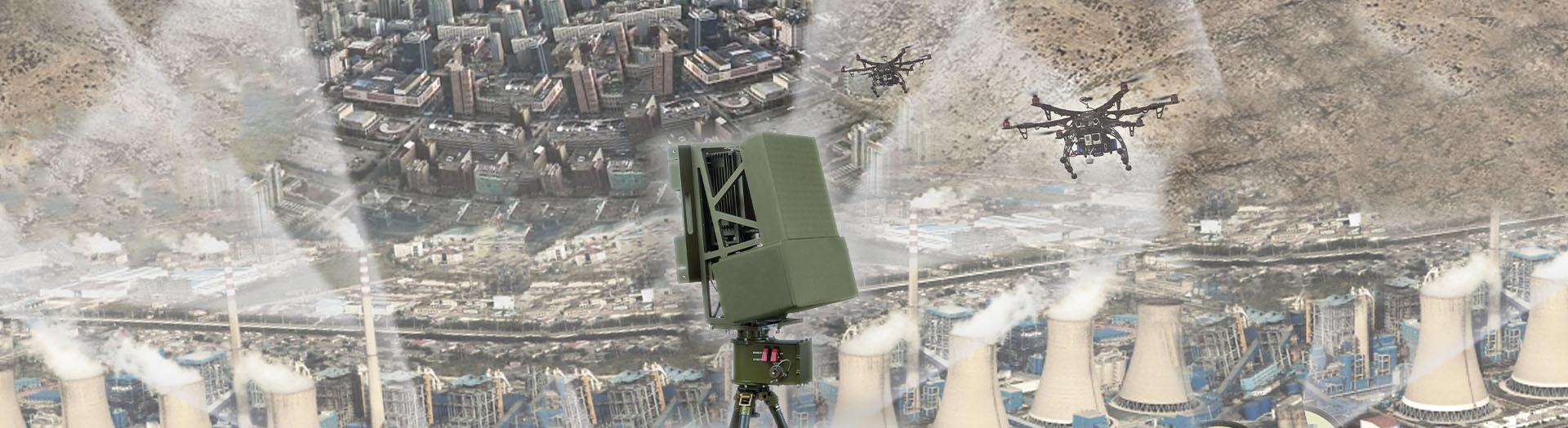 ELK-7009: Compact Directional C-UAV Jammer   IAI   ELTA Systems