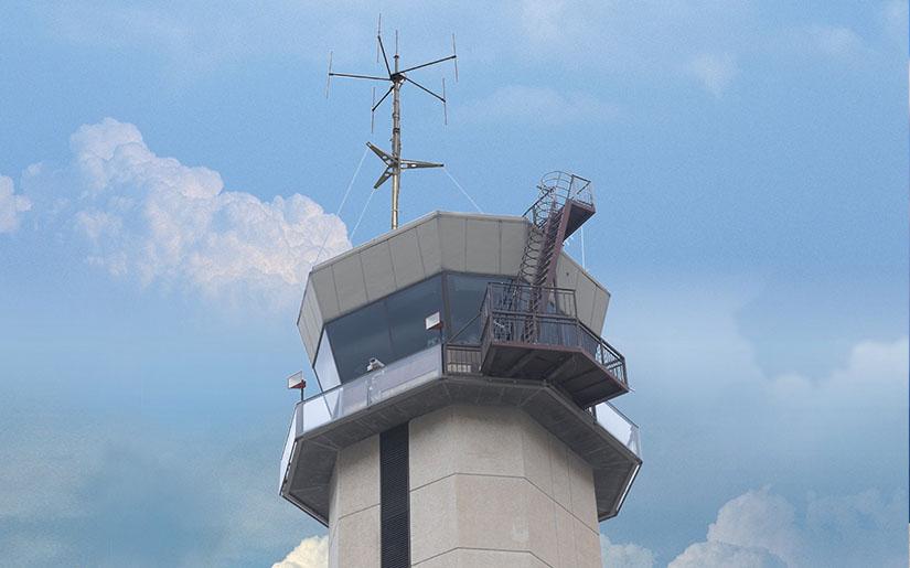 ELK-7029: Air Vessel Traffic Control Direction Finder   IAI   ELTA