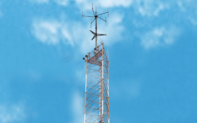 ELK-7029: Air Vessel Traffic Control Direction Finder | IAI | ELTA
